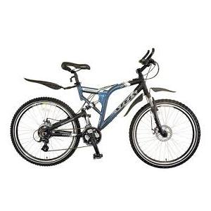 Велосипед горный STELS CHALLENGER Disc