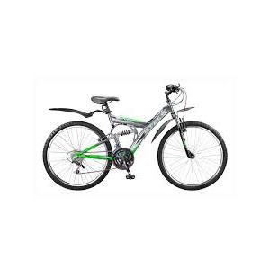 Велосипед горный STELS FOCUS 18 ск