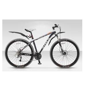 Велосипед горный STELS NAVIGATOR 930 Disc