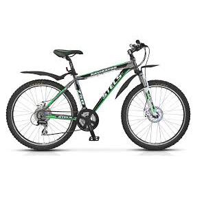 Велосипед горный STELS NAVIGATOR 750 Disc