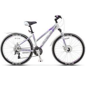 Велосипед горный (женский) STELS Miss 6100