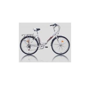 Велосипед городской DERBY 762 скл. (26'' 6ск)