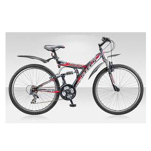 Велосипед горный STELS FOCUS 21 ск