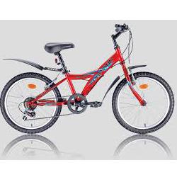 """Велосипед горный MAJORCA 286 (20"""" 6ск)"""