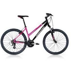 Велосипед горный 1420 КРОСС-КАНТРИ (26'' 24ск ) ал.