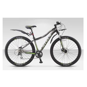Велосипед горный STELS NAVIGATOR 900 Disc