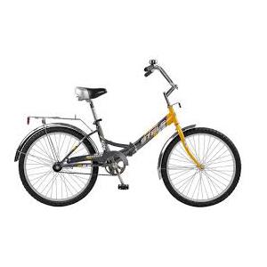 Велосипед дорожный STELS Pilot 750