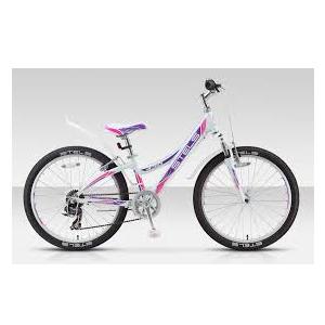 Велосипед подростковый, для девушек (горный) STELS NAVIGATOR 430