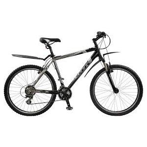 Велосипед горный STELS NAVIGATOR 850 Disc