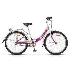 Велосипед подростковый, для девушек (дорожный) STELS Pilot 830