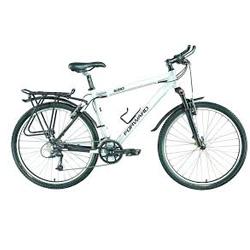 Велосипед горный 5310 (26'' 27ск) ал.