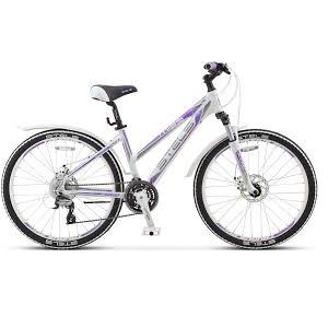 Велосипед горный (женский) STELS Miss 6500