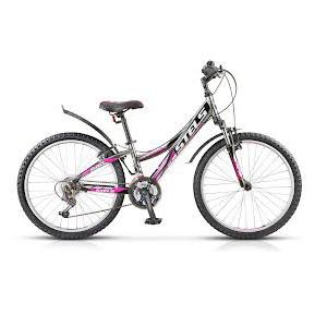 Велосипед подростковый, для девушек (горный) STELS NAVIGATOR 440