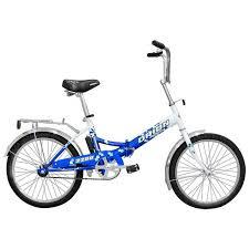 """Велосипед дорожный STELS ORION 2200 (20"""")"""
