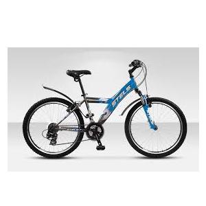Велосипед подростковый (горный) STELS NAVIGATOR 410