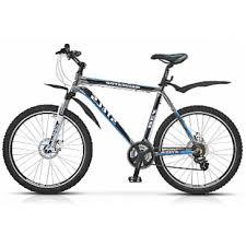 Велосипед горный STELS NAVIGATOR 730 Disc