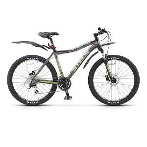 Велосипед горный STELS NAVIGATOR 690 Disc