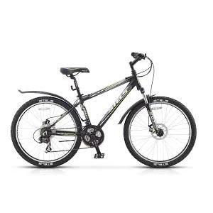 Велосипед горный STELS NAVIGATOR 610 Disc