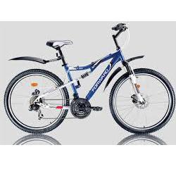 """Велосипед горный BENFICA 988 disk (26"""" 18ск)"""