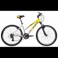Велосипед горный (женский) STELS Miss 6300